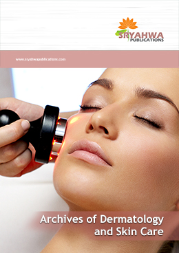 Archives of Dermatology and Skin Care