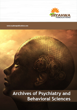 Archives of Psychiatry and Behavioral Sciences