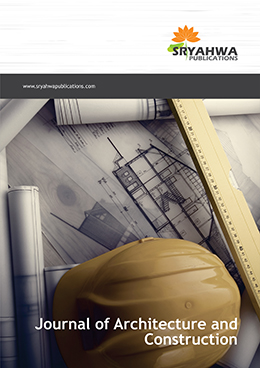 Journal of Architecture and Construction-Sryahwa Publications
