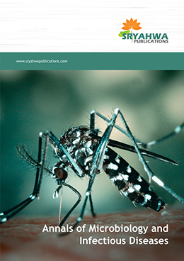 Annals of Microbiology and Infectious Diseases