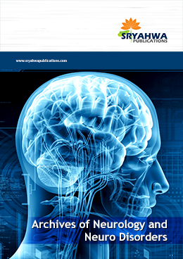 Archives of Neurology and Neuro Disorders