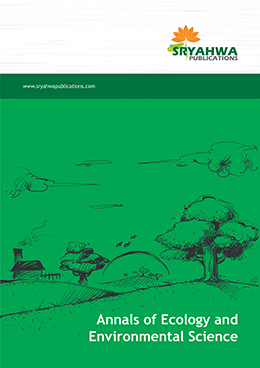 Annals of Ecology and Environmental Science