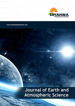 Journal of Earth and Atmospheric Science-Sryahwa Publications