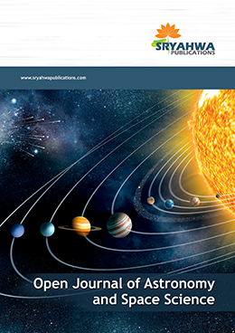 Open Journal of Astronomy and Space Science-Sryahwa Publications