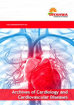Archives of Cardiology and Cardiovascular Diseases - Sryahwa