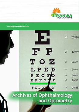 Archives of Ophthalmology and Optometry